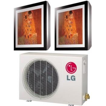 LG MA09AH1 (X2) / MU2M17