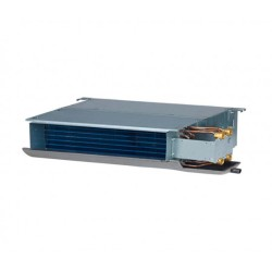 Канальный фанкойл IGC IWF-300D23S30