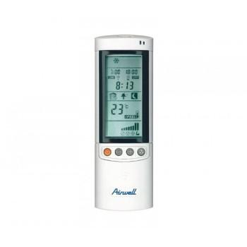 Кондиционер Airwell AW-HFD018-N11/AW-YHFD018-H11
