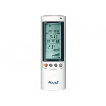 Кондиционер Airwell AW-HFD030-N11/AW-YHFD030-H11