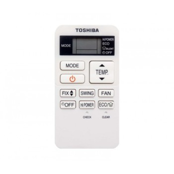 Кондиционер Toshiba RAS-10J2KVG-EE/RAS-10J2AVG-EE