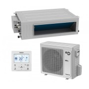 Канальный кондиционер Daichi DA50ALMS1/DF50ALS1