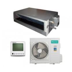 Канальный кондиционер Hisense AUD-36UX4SHL/AUW-36U4S1A