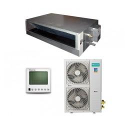 Канальный кондиционер Hisense AUD-48UX4SHH/AUW-48U6SP1