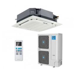 Кассетный кондиционер QuattroClima QV-I60CF/QN-I60UF/QA-ICP8