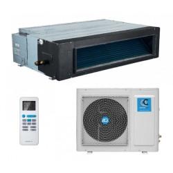Канальный кондиционер QuattroClima QV-I36DF/QN-I36UF
