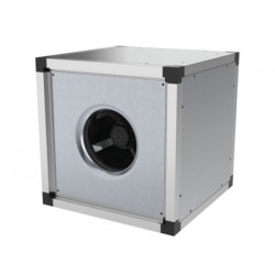 Вентилятор Systemair MUB 042 400DV sileo Multibox