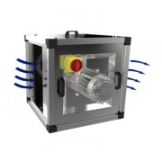 Вентилятор Systemair MUB/T-S 062 560EC