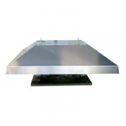 Вентилятор Systemair DHA 630DV sileo 3ph/400V