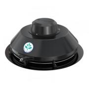 Вентилятор Systemair TFSR 160 Sileo Black