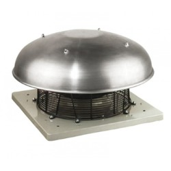 Вентилятор Systemair DHS 500E6 sileo roof fan