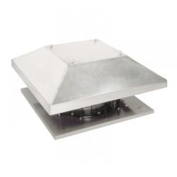 Вентилятор Systemair DHS 560DV sileo roof fan