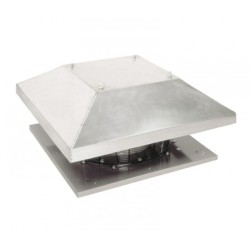 Вентилятор Systemair DHS 630DV sileo roof fan