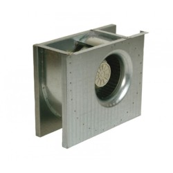 Вентилятор Systemair CT 225-4 Centrifugal fan