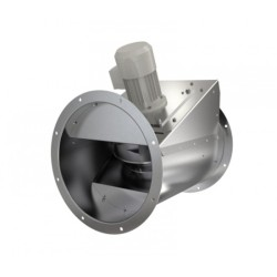 Вентилятор Systemair AxZent 450E4