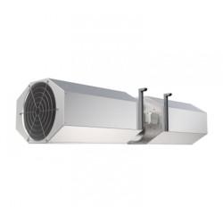 Вентилятор Systemair AJ8 400-2/4-TR (55N)