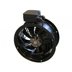 Вентилятор Systemair AR 200E4 sileo Axial fan