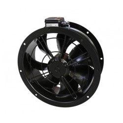 Вентилятор Systemair AR 400E4 sileo Axial fan