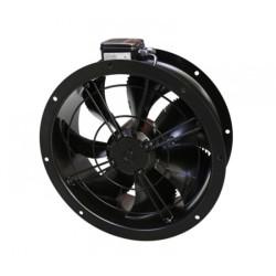 Вентилятор Systemair AR 560E4 sileo Axial fan