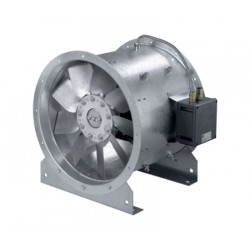 Вентилятор Systemair AXC-EX 630-9/16°-2 (EX-RU)