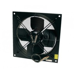 Вентилятор Systemair AW 355 D4-2-EX Axial (EX-RU)