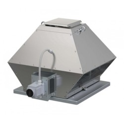 Вентилятор Systemair DVG-H 355D4-8/F400