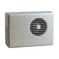 Вентилятор Systemair CBF 100LS Bathroom fan