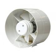 Вентилятор Systemair IF 100 Inlinefan