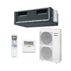 Канальный кондиционер Panasonic S-F50DD2E5/CU-L50DBE8