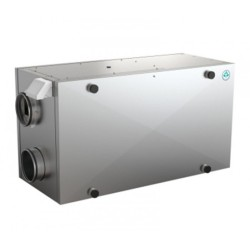 Приточно-вытяжная установка Systemair SAVE VSR 500