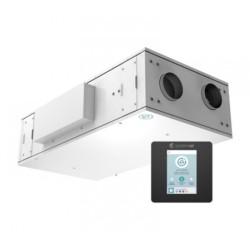 Приточно-вытяжная установка Systemair SAVE VSR 150/B