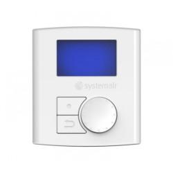 Пульт управления Systemair CD Control panel 4