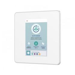 Панель управления Systemair SAVE Touch White SPR
