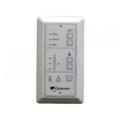 Пульт управления Systemair CE Control panel Villavent /3