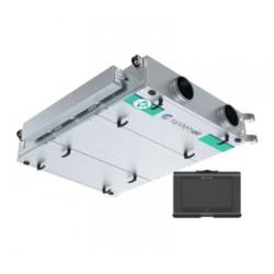 Приточно-вытяжной агрегат Systemair Topvex FC02 HWH-L-CAV