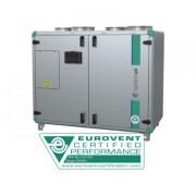 Приточно-вытяжной агрегат Systemair Topvex TX/C03 EL-L-CAV