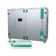 Приточно-вытяжной агрегат Systemair Topvex TX/C04 EL-R-CAV