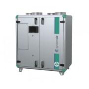 Приточно-вытяжной агрегат Systemair Topvex TR03 HWL-L-CAV