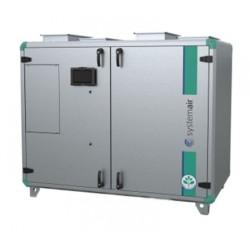 Приточно-вытяжной агрегат Systemair Topvex TR06 EL-L-CAV