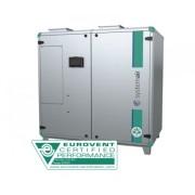 Приточно-вытяжной агрегат Systemair Topvex TR12 EL-L-CAV