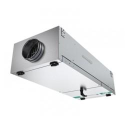 Приточно-вытяжной агрегат Systemair Topvex SF03 HWL