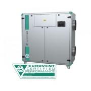 Приточно-вытяжной агрегат Systemair Topvex SC03 HW-R-CAV