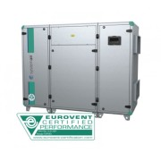 Приточно-вытяжной агрегат Systemair Topvex SC08 R-CAV