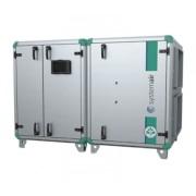 Приточно-вытяжной агрегат Systemair Topvex SR11 HWL-R-CAV