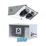 Холодильная сплит-система Delta SDM 120 S