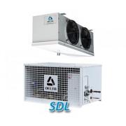 Холодильная сплит-система Delta SDL 340 C