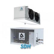 Холодильная сплит-система Delta SDH 140 C