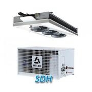Холодильная сплит-система Delta SDH 455 D