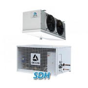 Холодильная сплит-система Delta SDH 495 C