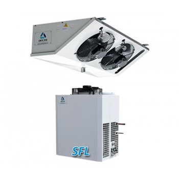 Холодильная сплит-система Delta SFL 054 S
